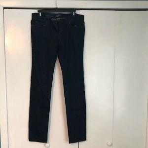 Ann Taylor Loft - Modern Skinny Jeans - size 8